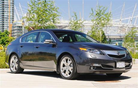 2006 acura tl consumer reviews autos weblog. Black Bedroom Furniture Sets. Home Design Ideas