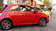 Watch this Car & Auto Review Video: 2012 Fiat 500