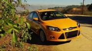 Watch this Car & Auto Review Video: 2012 Ford Focus
