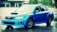Watch this Car & Auto Review Video: 2011 Subaru WRX and STI