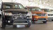 Watch this Car & Auto Review Video: 2011 Dodge Journey, Durango and Charger