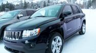 Watch this Car & Auto Review Video: 2011 Jeep Compass