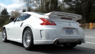 Watch this Car & Auto Review Video: 2011 Nissan 370 Z Nismo