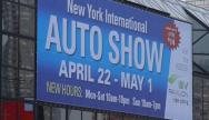 Watch this Car & Auto Review Video: 2011 New York Auto Show