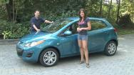 Watch this Car & Auto Review Video: 2011 Mazda2