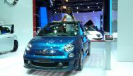 Watch this Car & Auto Review Video: 2011 Frankfurt auto show part 2