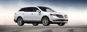 Watch Video: 2013 Lincoln MKT