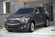 Watch this Car & Auto Review Video: 2013 Infiniti JX