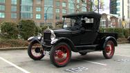 Watch this Car & Auto Review Video: Ford after 100 years