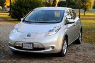 Watch this Car & Auto Review Video: 2011 Nissan LEAF