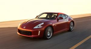 Watch Video: 2013 Nissan 370Z