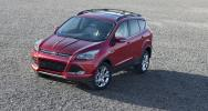 Watch this Car & Auto Review Video: 2013 Ford Escape
