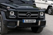 Watch this Car & Auto Review Video: 2013 Mercedes G-Class