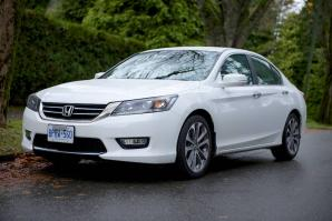 Watch Video: 2013 Honda Accord