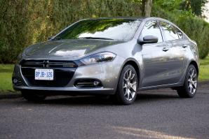 Watch Video: 2013 Dodge Dart