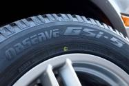 Watch this Car & Auto Review Video: Toyo GSi-5 winter tire review