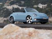 Watch this Car & Auto Review Video: 2013 Volkswagen Beetle Cabriolet