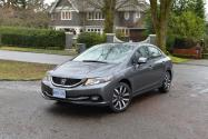 Watch this Car & Auto Review Video: 2013 Honda Civic