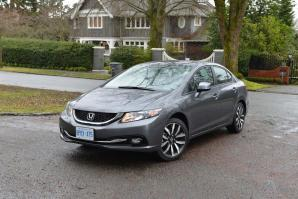 Watch Video: 2013 Honda Civic