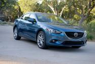 Watch this Car & Auto Review Video: 2014 Mazda6