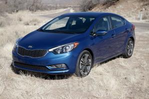 Watch Video: 2014 Kia Forte