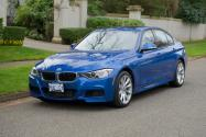 Watch this Car & Auto Review Video: 2013 BMW 335i