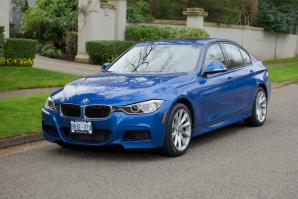 Watch Video: 2013 BMW 335i