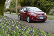 Watch this Car & Auto Review Video: 2013 Ford C-MAX