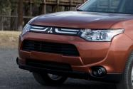 Watch this Car & Auto Review Video: 2014 Mitsubishi Outlander