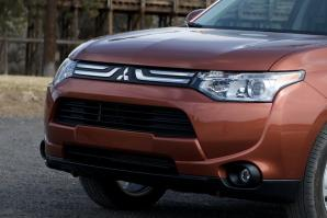 Watch Video: 2014 Mitsubishi Outlander