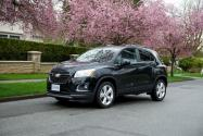 Watch this Car & Auto Review Video: 2013 Chevrolet Trax