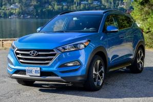 Watch Video: 2016 Hyundai Tucson